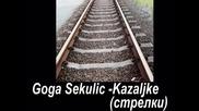 Goga Sekulic -kazaljke