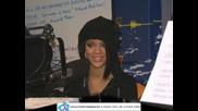 Rihanna - Sell Me Candy + Bg Sub