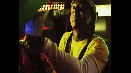 Chris Brown feat. Busta Rhymes & Lil Wayne - Look At Me Now [hq]