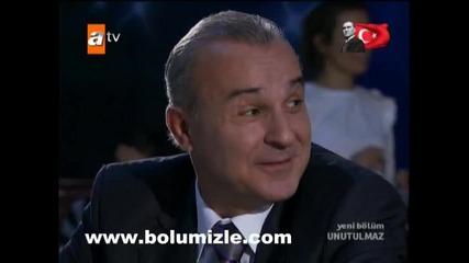 Nezabravima Porednata Seriya V1v Turciya