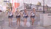 Band Odessa на гасролях в Украине Одесса