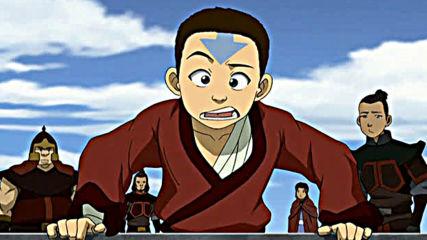 [ Bg Audio ] Avatar - The Last Airbender - 41