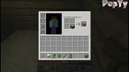 Minecraft Оцеляване - Епизод 1 [ Пепо ]
