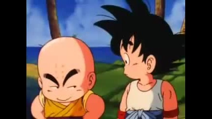 Dragon Ball Episode 16 - Find That Stone 2/1