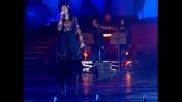 Kichka Bodurova - Ah, piyano mi surtse (live)