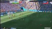 01.06.2014 Аржентина - Швейцария 1:0 (световно първенство)