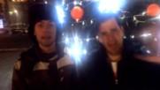 Клуб НЛО - Тиха Коледна