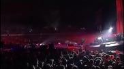 Johnny Hallyday - Requiem pour un fou (live 1993)