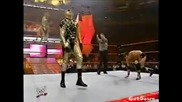 Goldust vs. Johnny Stamboli - Wwe Heat 01.09.2002