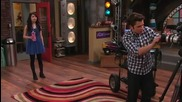 icarly: igo One Direction (part 1)
