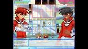 Yu - Gi - Oh Online Cannon40 Vs Bulletman Part 2