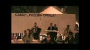 с орк.орфей в белозем на събор 2009 6