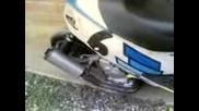Malaguti F10 400cc