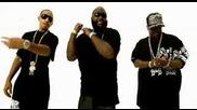 Ludacris ft Bun B and Rick Ross - Down In The Dirty ( Супер Качество )