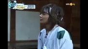 Бг Превод! Shinee Hello Baby Ep7 1/5