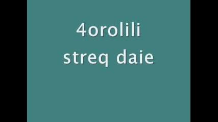 4orolile Streq Daie