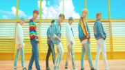 Бг Превод! Bts - Dna Official Mv