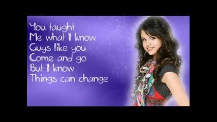 Selena Gomez - Magical
