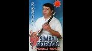 Simbat Petrovic i Veseli Romi - Coceci - kaseta
