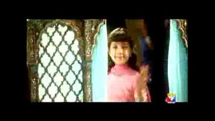 Mahive from Kal Ho Na Ho movie song.avi
