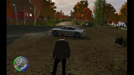 Gta Iv The Ultimate Mod ( Car Selector )