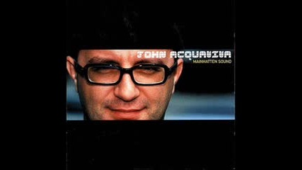 John Acquaviva - Sofa King