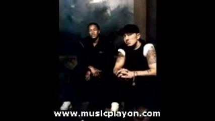 Eminem - Hell Breaks Loose (feat. Dr. Dre) (2009) (musicplayon.com)