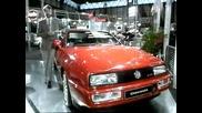 Фолксваген корадо G60 turbo