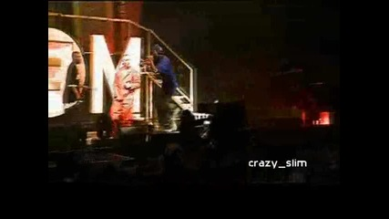 Eminem - The Up In Smoke Tour 2001 (live)