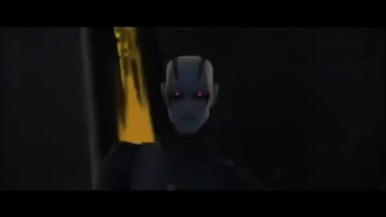 Star Wars: The Clone Wars Season 3 - 2011 Trailer