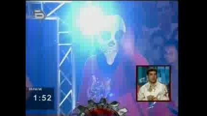 Българската Песен В Евровизия Сблъсък