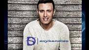 Mustafa Sandal - Ego (lyrics)