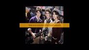 Jonas Brothers (za koncursa na seli)