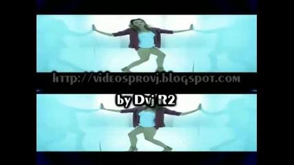 Tony Dark Eyes Ft Chela Rivas - Muero por ti (original Mix by Dvj R2)