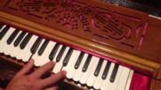 Harmonium Lesson 7