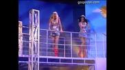 "Веси и Ваня - ""Only Girl"""