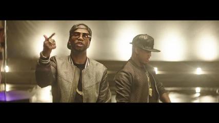 Ne- Yo - She Knows ft. Juicy J ( Officia Video) превод & текст   New Version!
