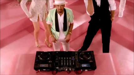 Dj Cassidy ft. Robin Thicke & Jessie J - Calling All Hearts