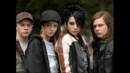 Tokio Hotel Bz me