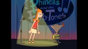 Phineas and Ferb Song - Gitchee Gitchee Goo