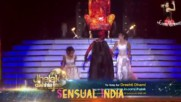 Sensual India-cаная Ирани два танца