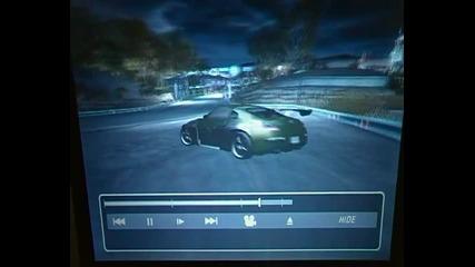 Driftove v Need For Speed Undeground 2