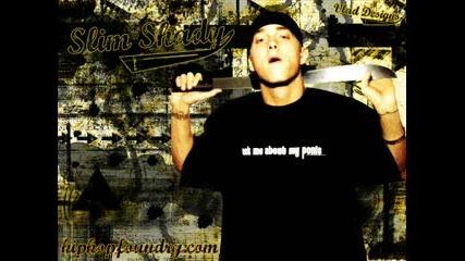 Eminem - Freestyle