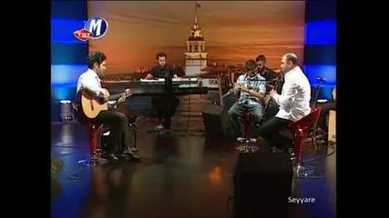 На живо Kirpi bulent -hasretinle Yand 2012