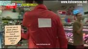 [ Eng Subs ] Running Man - Ep. 188 (with Bi Rain and Kim Woobin) - 2/2