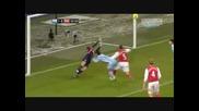 18.12.2011 - Манчестър Сити - Арсенал 1:0