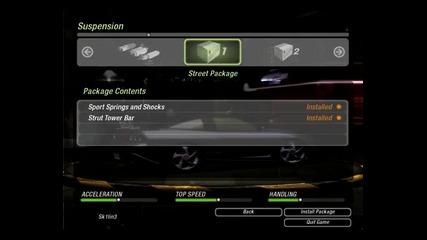 Nfs U2 Tuning Nissan 240sx