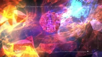Ayreon - Star Of Sirrah ( Official Lyric Video)