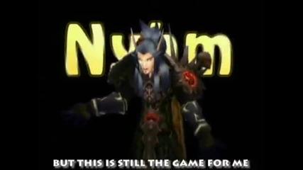 Nyhm - Death Knight Spree