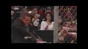John Cena vs Alex Riley Raw 28.02.11